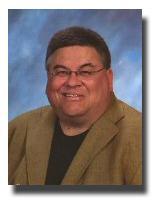 Pastor Rod Harris