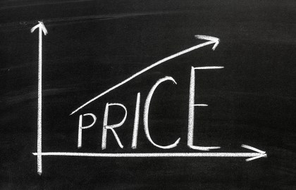 Plumbers, When do You Raise Prices?