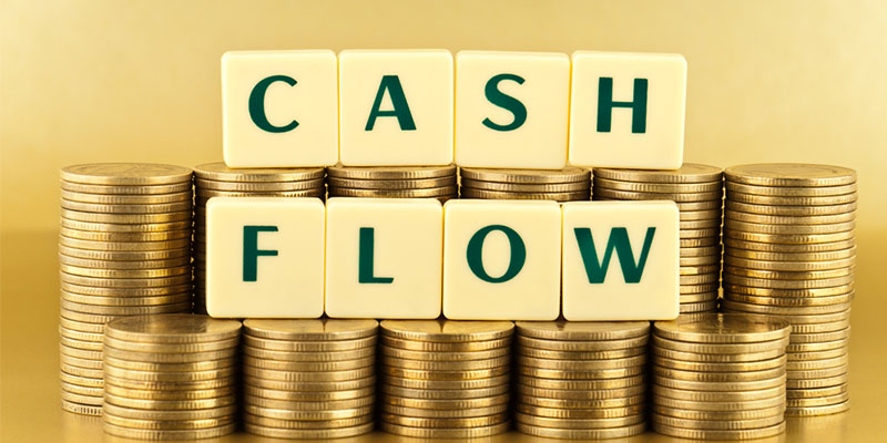What is Your Cash Flow Ratio?