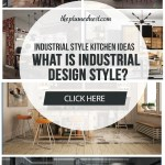 Industrial Style Kitchen Ideas In 2020 (20+Gorgeous Design & Trends)