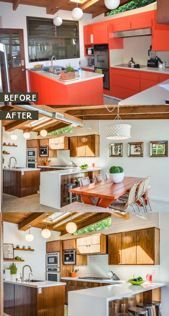 newest kitchen trends 2020