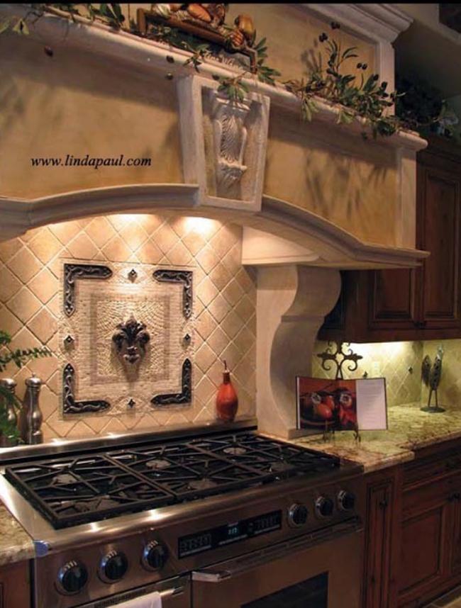 traditional italian kitchen design