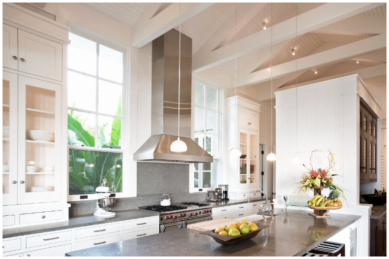 Kitchen Ceiling Ideas In 2020 20 Photos Galleries The Plumed Nest