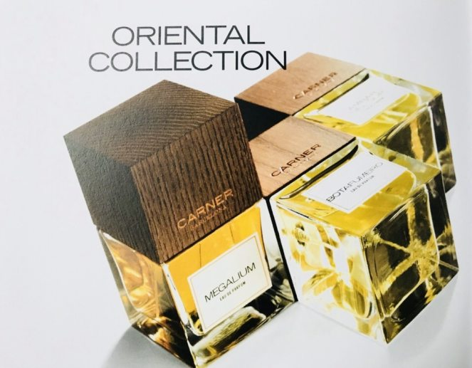 The Oriental Collection by Carner Barcelona – The Plum Girl