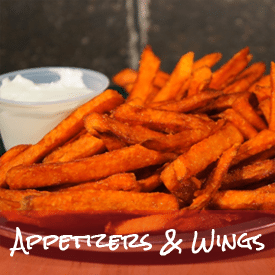 Appetizers and Wings2 (Colchester)