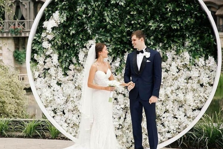 Inexpensive Wedding Flowers Your Bride To Be Will Love