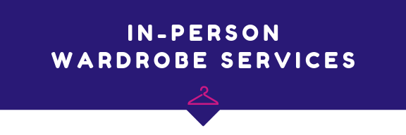In-Person Wardrobe Services by Miranda Schultz of The Plus Life Blog