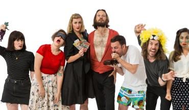 The Big HOO HAA Melbourne comedy
