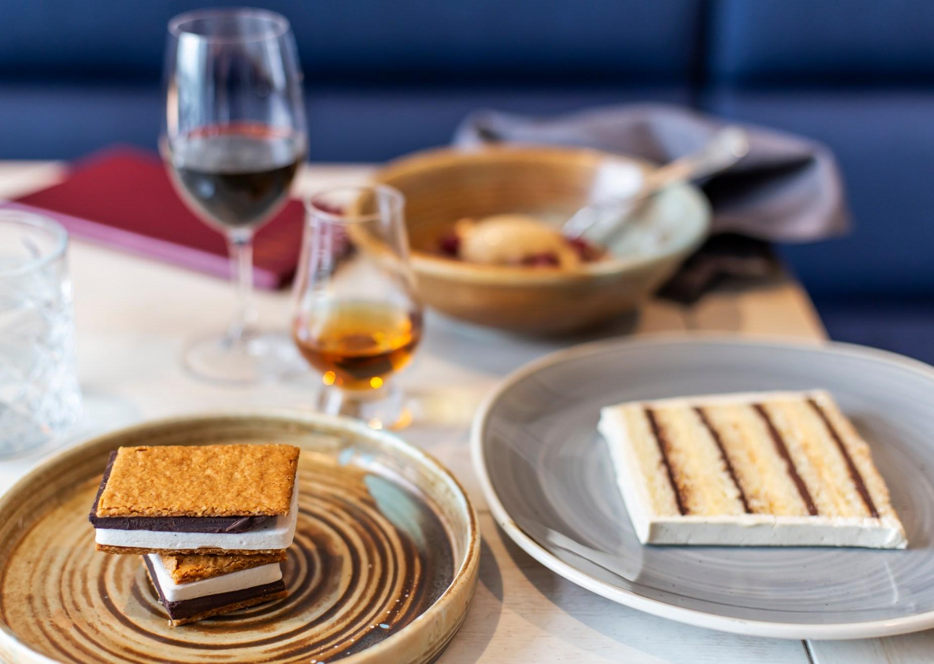 NOLA Smokehouse & Bar – New Orleans inspired desserts