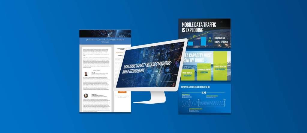 5g Webinar Example