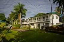Lae Regional Centre