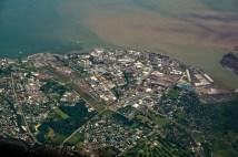 Urban centres
