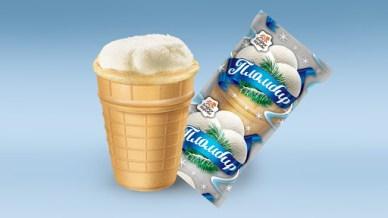 My favorite ice cream in Ukraine as a kid :)