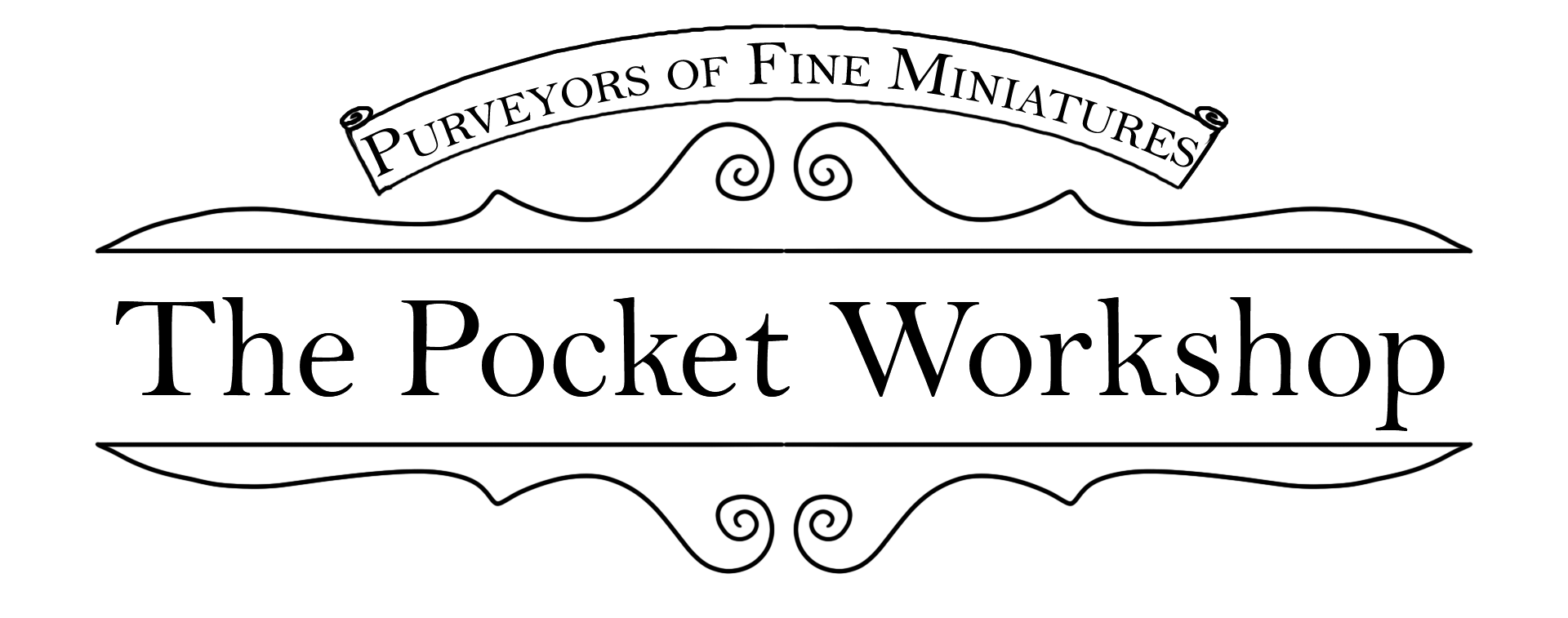 The Pocket Workshop