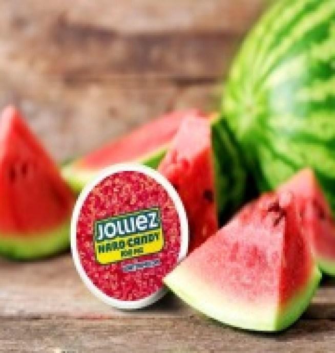 Jolliez Watermelon Snus Nicopod