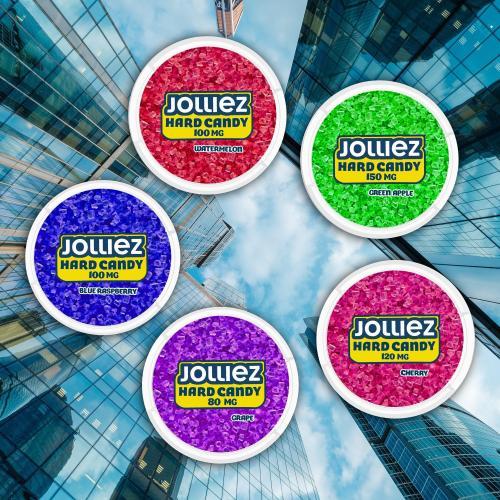 jolliez snus nicopods nicotine pouches the pod block multi pack