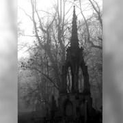 Weeping Stone Garden
