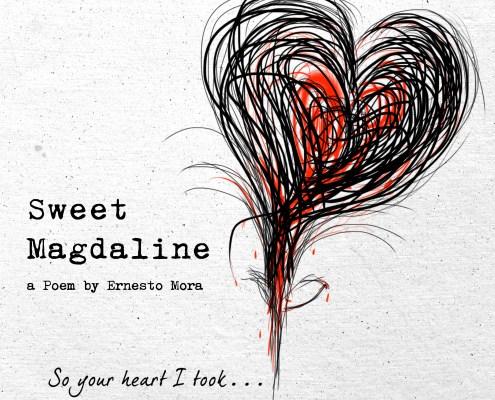 Sweet Magdaline