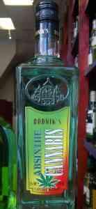 A potentially addictive combination? (Photo Credit: Abi Skipp)