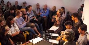 مهرجان برلين الدولي للأدب ٢٠١٧