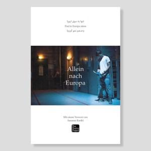 Allein nach Europa | Gestaltung © 2b4.design