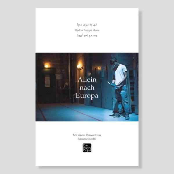 Allein nach Europa   Gestaltung © 2b4.design