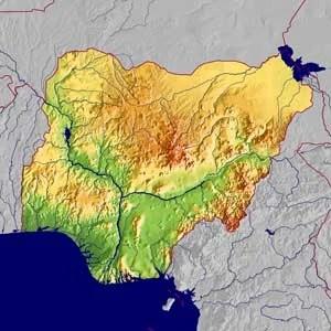 نیجریه