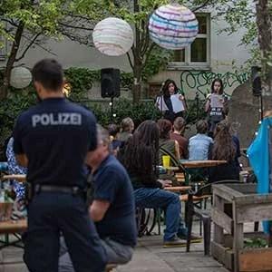 Nachbarschaftsfest Kotti e.V.