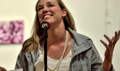 THE POWER OF POETRY #27: Shannon Elizabeth Hardwick