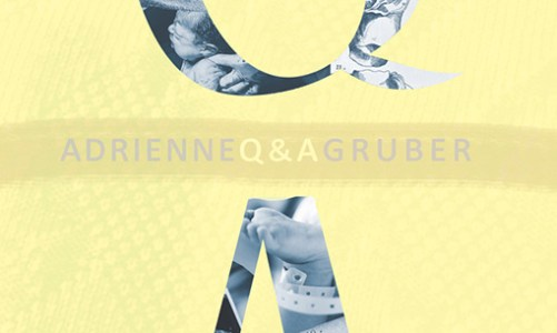 REVIEW: Q&A – ADRIENNE GRUBER (BOOK*HUG PRESS)