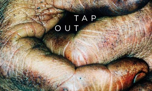 REVIEW: TAP OUT – EDGAR KUNZ (MARINER/HMH BOOKS)