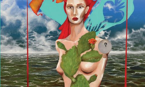 REVIEW: DECIDUOUS QWEEN – MATTY LAYNE GLASGOW (RED HEN PRESS)