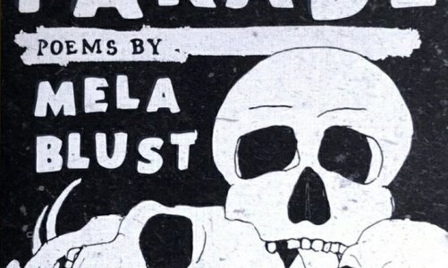 REVIEW: SKELETON PARADE – MELA BLUST (APEP PUBLICATIONS)