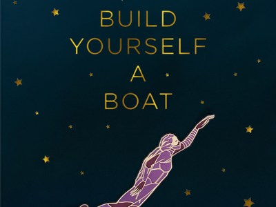 REVIEW: BUILD YOURSELF A BOAT – CAMONGHNE FELIX (HAYMARKET BOOKS)