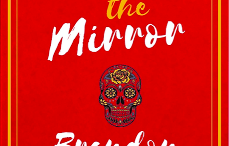 REVIEW: GOLD THAT FRAMES THE MIRROR – BRANDON MELENDEZ (WRITE BLOODY PUBLISHING)