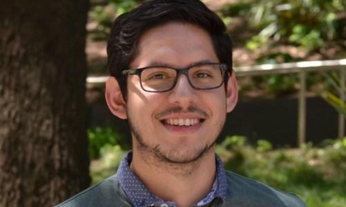 #TPQ5: Esteban Rodriguez
