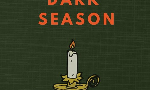 REVIEW: HELP IN THE DARK SEASON – JACQUELINE SUSKIN (WRITE BLOODY PUBLISHING)