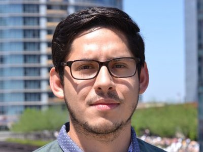 POWER OF POETRY #88: ESTEBAN RODRIGUEZ