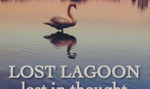 REVIEW: LOST LAGOON/LOST IN THOUGHT – BETSY WARLAND (CAITLIN PRESS)