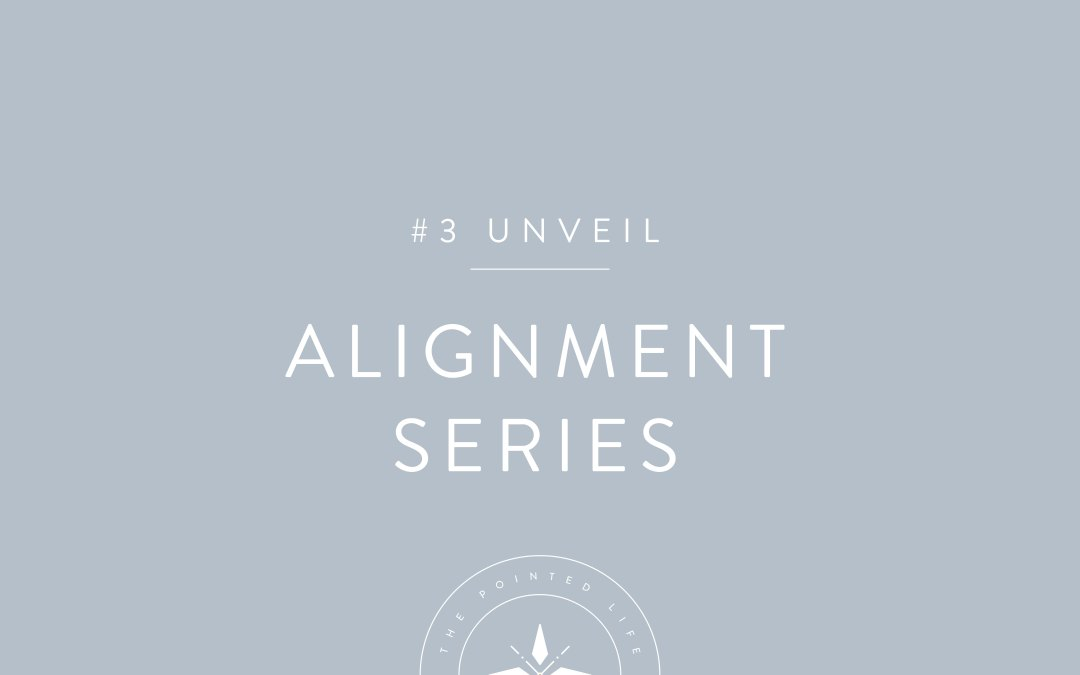 Alignment Series Part 3: We Can Be Honest with God