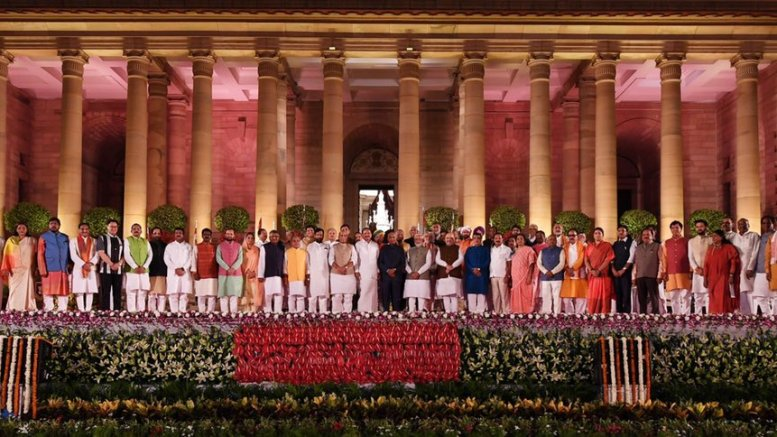 Council of Ministers 2019