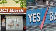 ICICI Bank Yes Bank