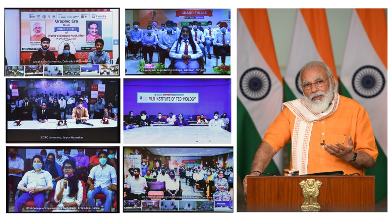 National Education Policy 2020 reflects the aspirations of the 21st century youth says PM