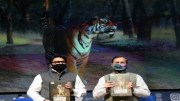 India now in leadership role in Tiger Conservation: Prakash Javadekar