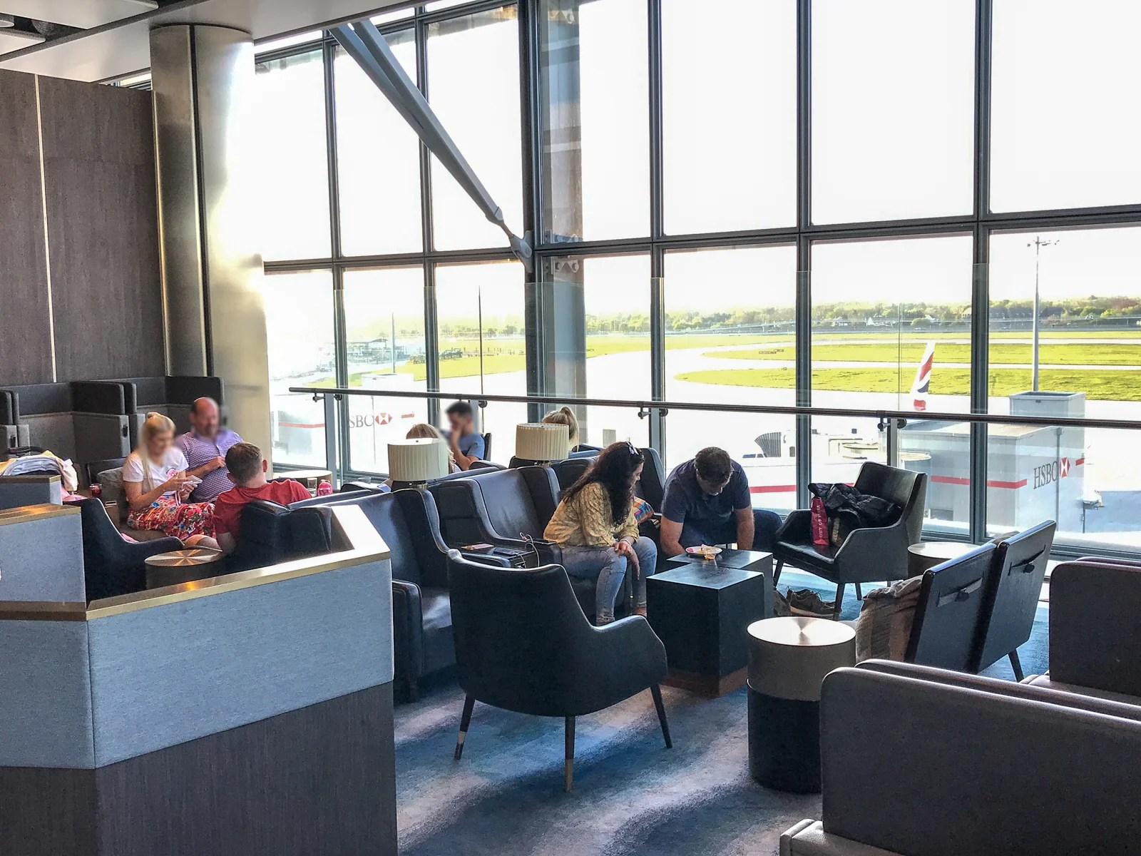 10 features you can expect from a Priority Pass airport lounge