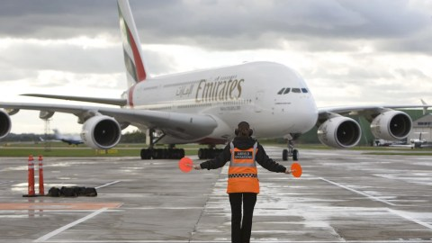 Emirates plans to resume all UK routes by 1 September