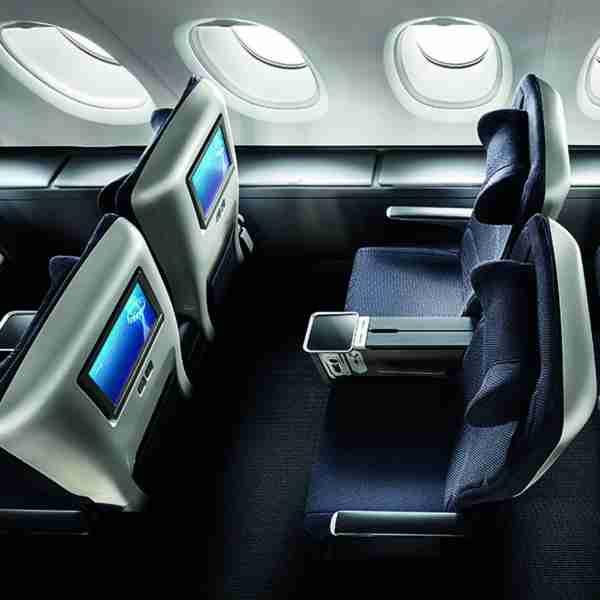 Image courtesy of British Airways