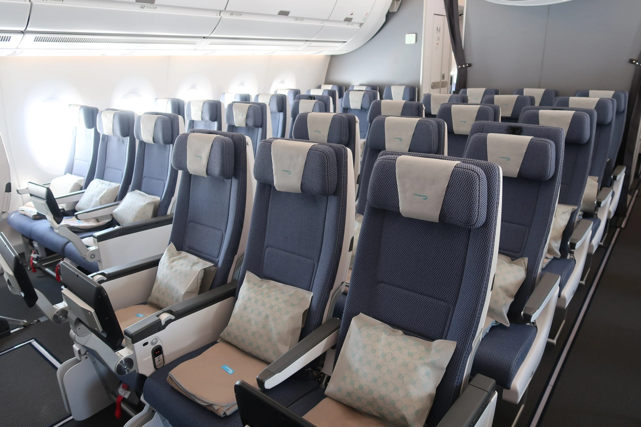 Ba 787 9 World Traveller Plus Review | tourismstyle.co