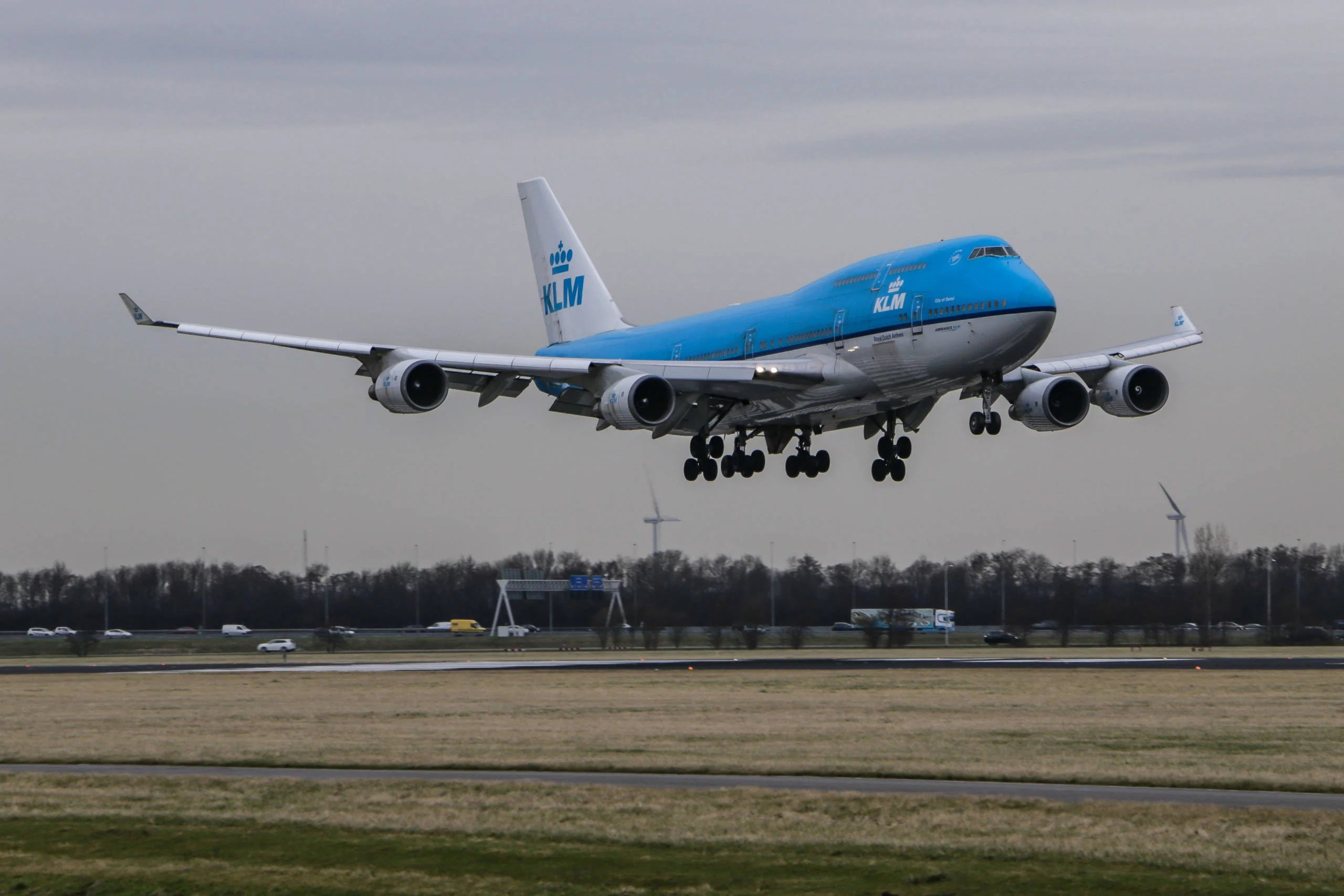 How a KLM captain went faster than 800 mph on a Boeing 747