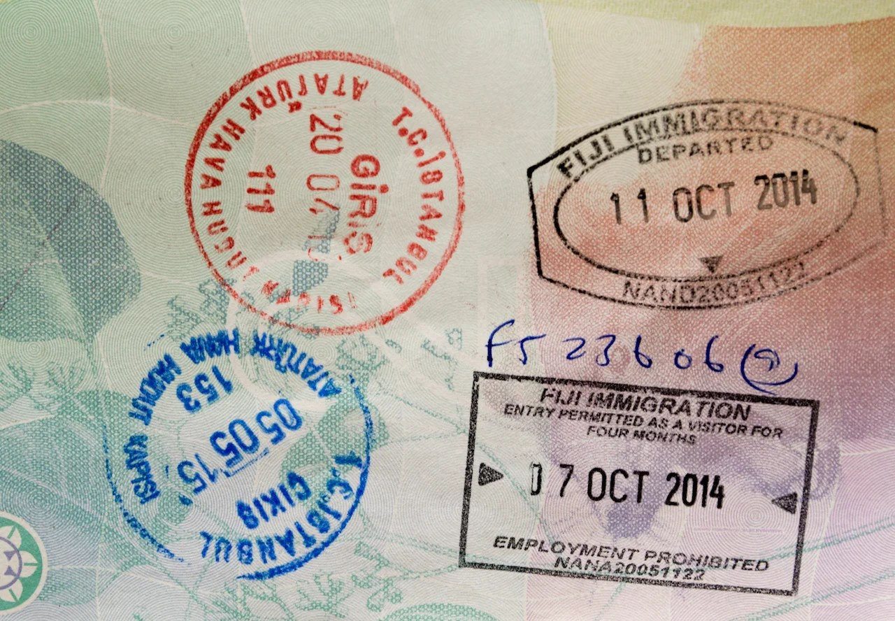 Beyond borders: 14 places you can collect extra passport stamps